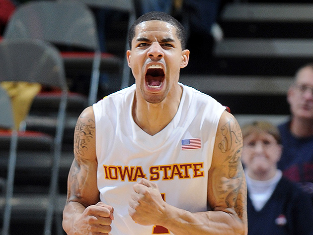 Bulls invite Carlos Boozer's little brother, Charles Boozer, to…