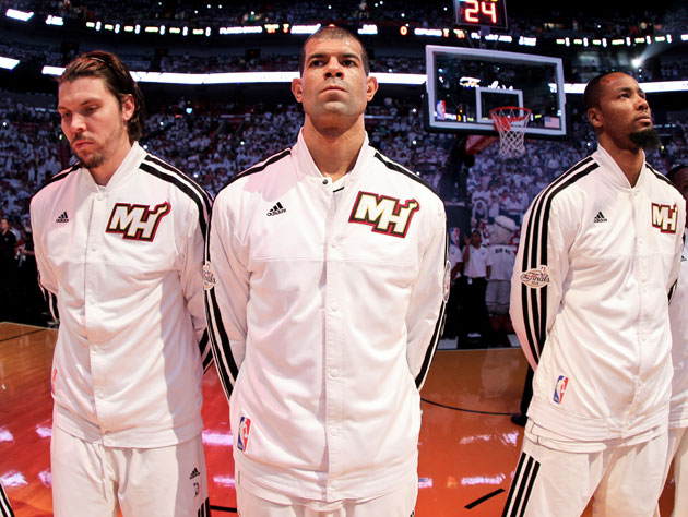 Shane Battier and Mike Miller both consider their retirement op…