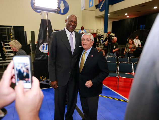 Spencer Haywood: 'Someone from the NBA told me I was in' Hall o…