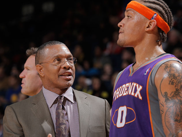 Ball Don't Lie's 2012-13 NBA Season Previews: The Phoenix Suns