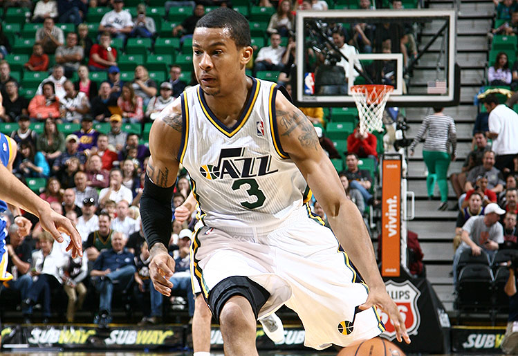 Jazz rookie PG Trey Burke out 8 to 12 weeks after surgery to re…