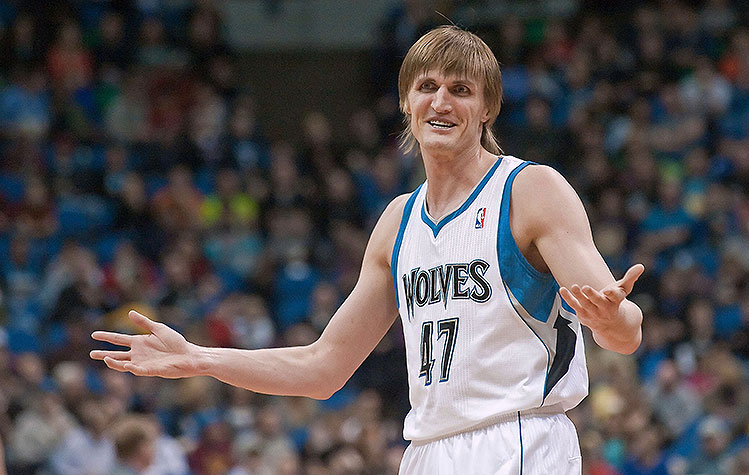 NBA clears Brooklyn Nets of wrongdoing in Andrei Kirilenko sign…