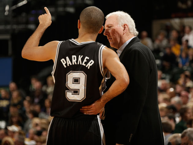 Away from all the fines and drama, the San Antonio Spurs have t…