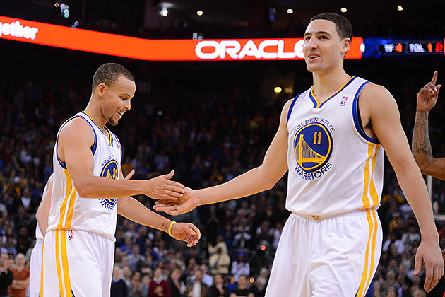 Warriors erase 27-point deficit, outscore Raptors 42-15 in 4th,…