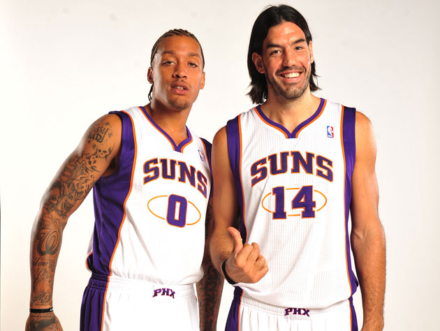 The Phoenix Suns are offering money-back refunds to fans that a…