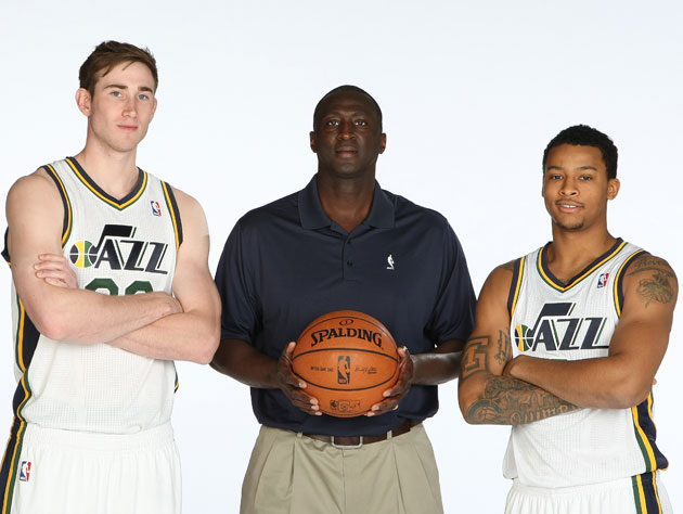 Ball Don't Lie's 2013-14 Season Previews: Utah Jazz