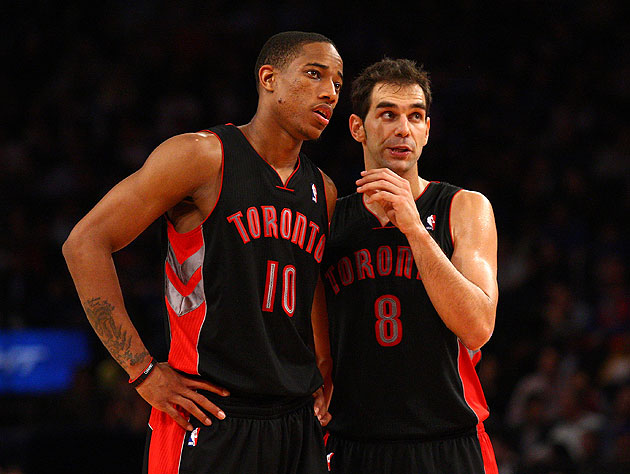 Ball Don't Lie's 2012-13 NBA Season Previews: The Toronto Rapto…