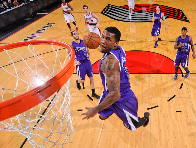 Sacramento may have passed on drafting Damian Lillard in order …
