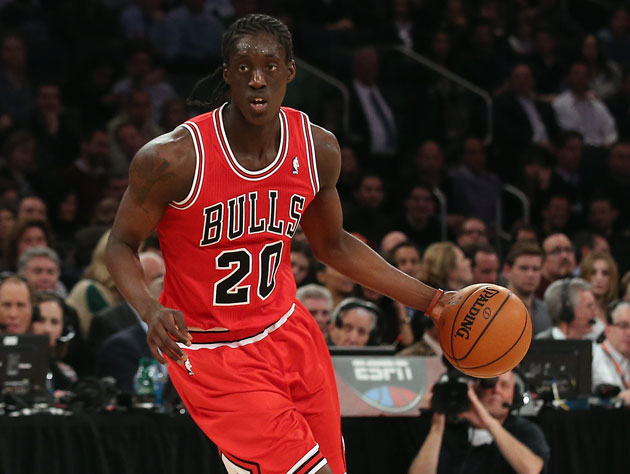 Tony Snell dives for the loose ball, P. Diddy's attorney saves …