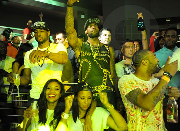Miami Heat run up $100K champagne tab at post-Game 7 bash, club…