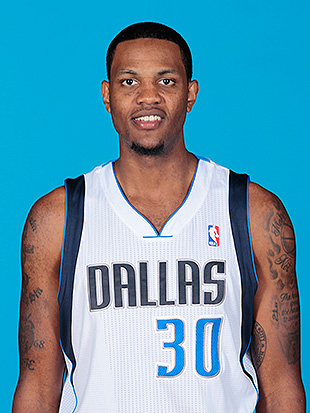 Mavericks' Devin Ebanks suspended 2 games for pleading no conte…