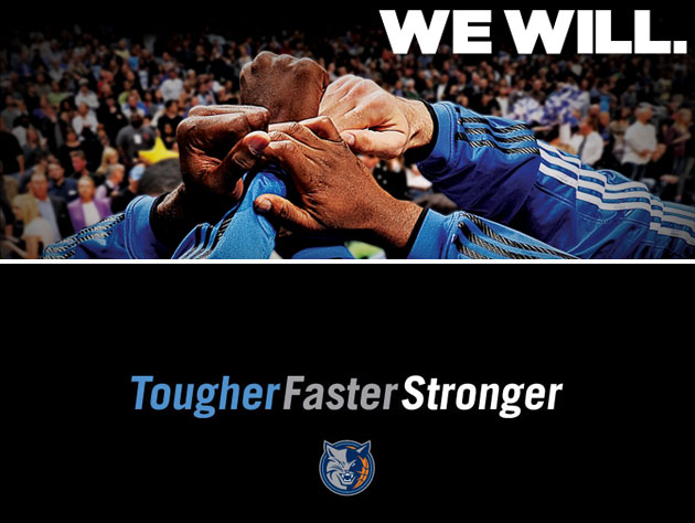 Bad team branding update: The Magic and Bobcats have hot new sl…
