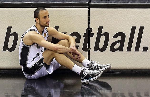 Heat-Spurs NBA Finals Game 5: 7 big questions