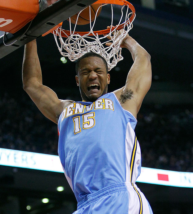 Anthony Randolph's missed dunk face is the best missed dunk fac…