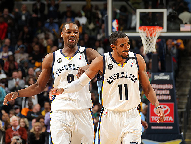 5 things the Memphis Grizzlies need to do to beat the Thunder i…