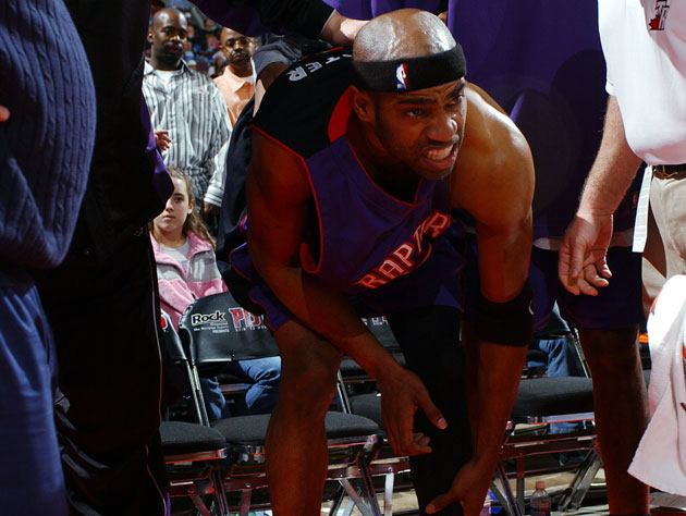 Vince Carter looks back on his complicated legacy in Toronto. P…