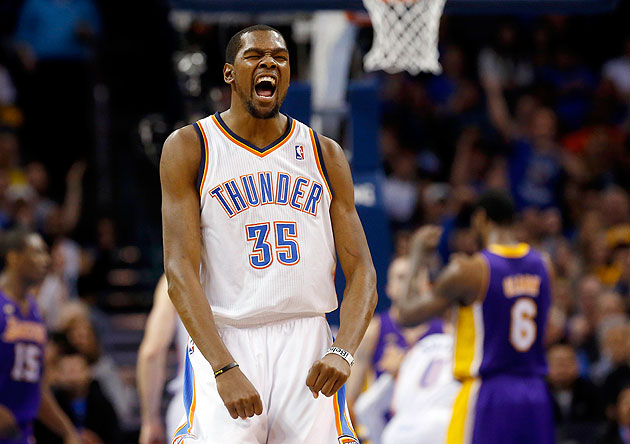 With Kevin Durant calling Magic game a 'must-win,' we wonder: A…