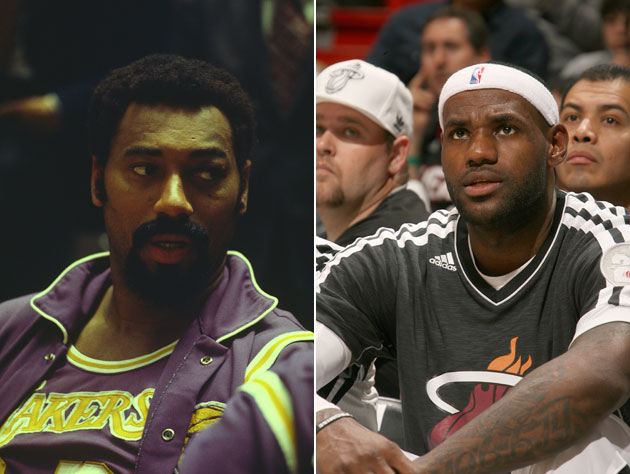 Can the Miami Heat beat the Los Angeles Lakers' all-time winnin…