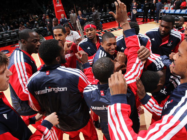 The Washington Wizards remain winless, possibly hopeless, as th…