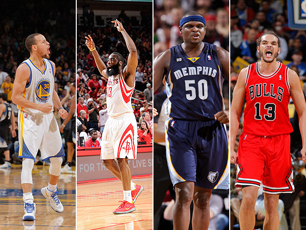 Seed Watch 2013: 2 East, 5 West playoff slots still to be decid…