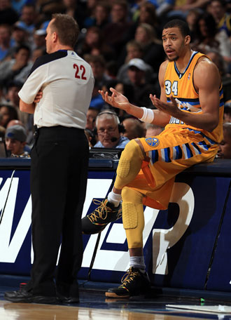 George Karl on JaVale McGee: 'Lazy and crazy isn't going to mak…