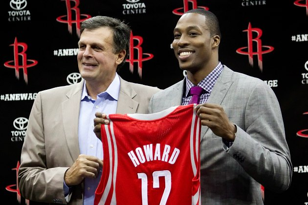 Kevin McHale still wants the Houston Rockets to play up-tempo w…