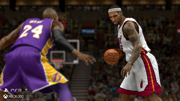 New 'NBA 2K14′ feature will let gamers play out the future of L…