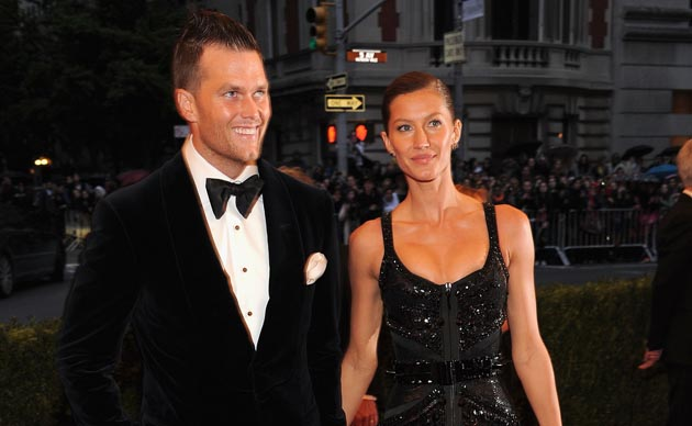 Tom Brady and wife Gisele Bundchen welcome daughter Vivian Lake