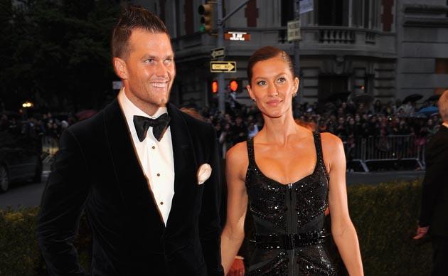 Tom Brady and wife Gisele Bundchen welcome daughter Vivian Lake
