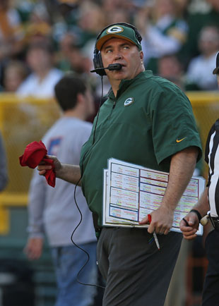 Mike McCarthy avoids Jim Schwartz's fate in challenge flag snaf…
