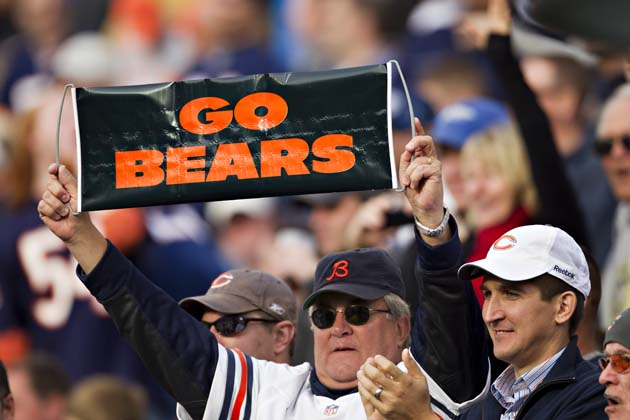 Bears fans drink Nashville bars dry