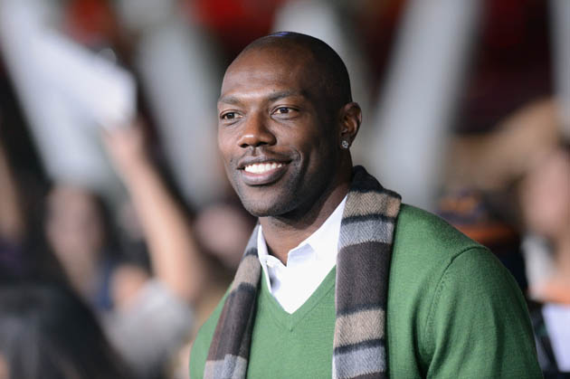 Terrell Owens completed his court-ordered community service at …