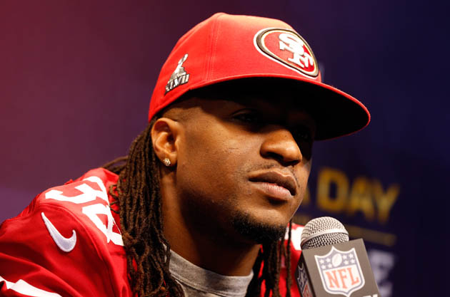 Tampa Bay Buccaneers send a plane for Dashon Goldson, hoping fo…