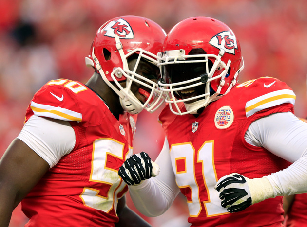 NFL Playoff Preview: How can Chiefs outplay Colts following Wee…