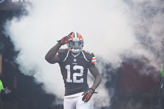 Cleveland Browns get tricky, turn old-school flea flicker into …