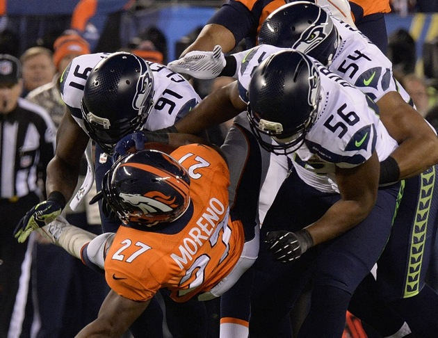 Seattle effect: How Super Bowl XLVIII will change how NFL teams…