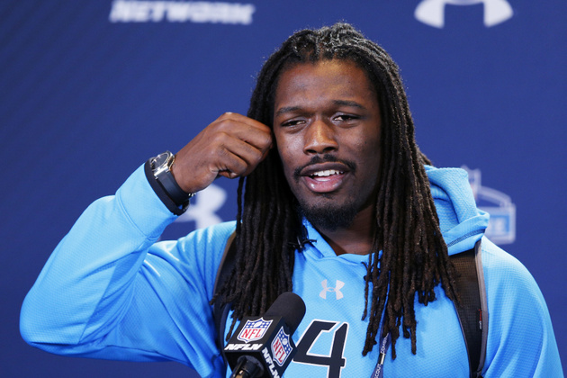 NFL Draft: Jadeveon Clowney says he wants to be one of greatest…