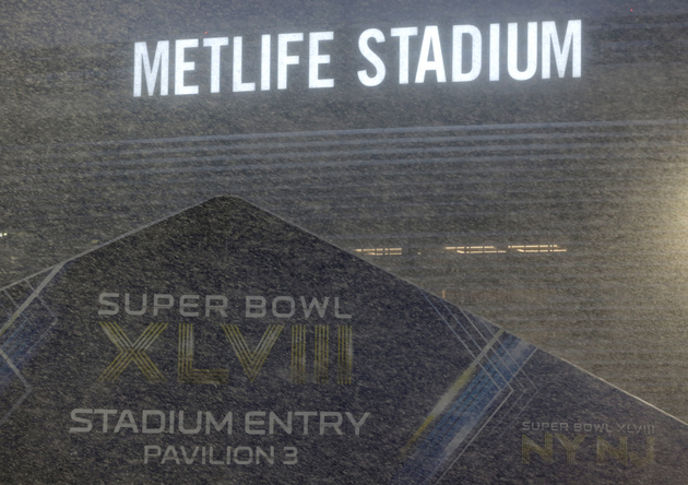MetLife Stadium needs to be dug out after snow storm less than …