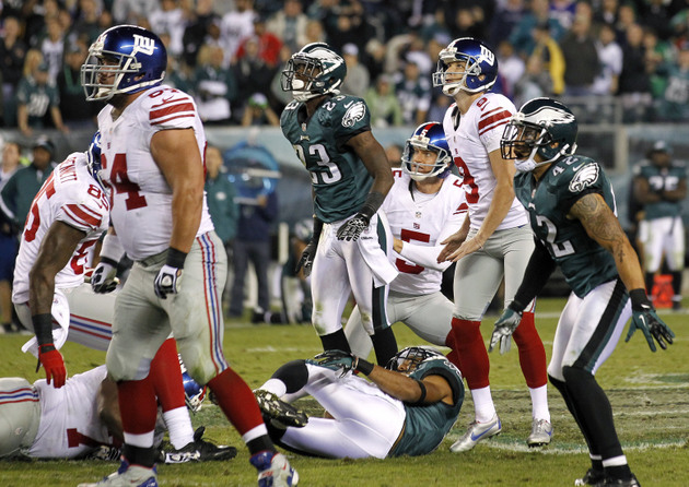 Final minute of Giants-Eagles gives everyone something to debat…