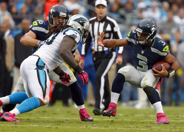 Seahawks win, but will Russell Wilson ultimately hold them back…