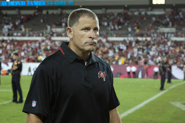 NFLPA believes Buccaneers coach Greg Schiano leaked Josh Freema…