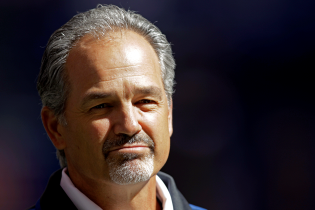 Chargers' Pagano speaks about brother's illness