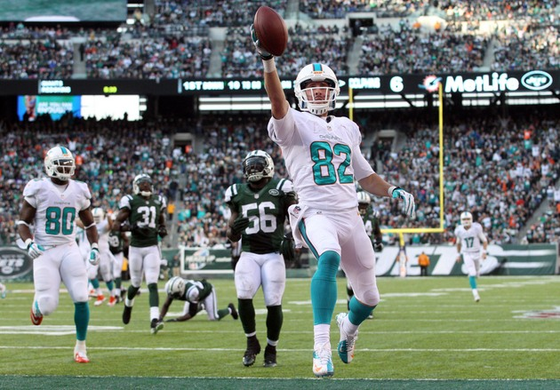 Miami Dolphins defeat New York Jets, 23-3, despite recent contr…