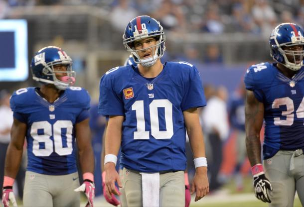 How bad are the New York Giants? A strip club refuses to show t…