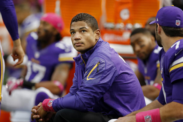 Vikings announce quarterback Josh Freeman will start against Ne…