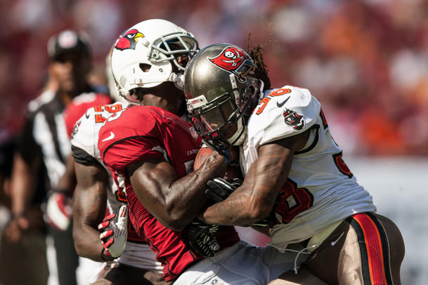 Report: Buccaneers safety Dashon Goldson will not be suspended