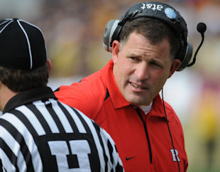 Coaches Heat Index – Buccaneers coach Greg Schiano appears to b…