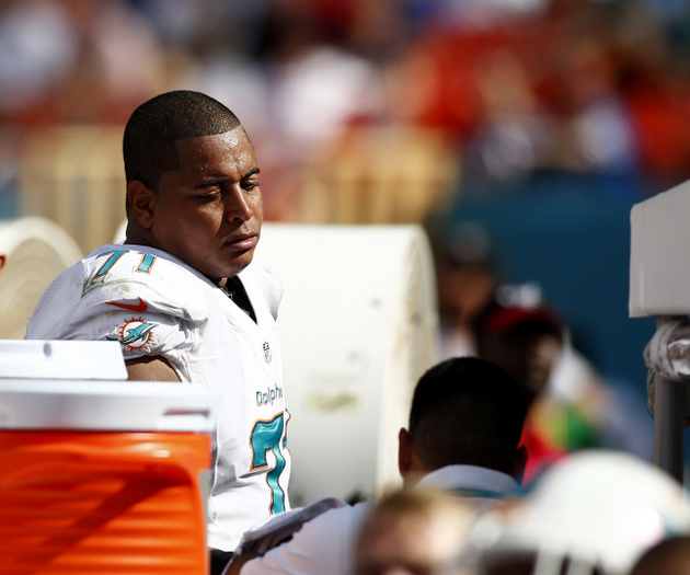 Miami Dolphins deny bullying led to the departure of Jonathan M…