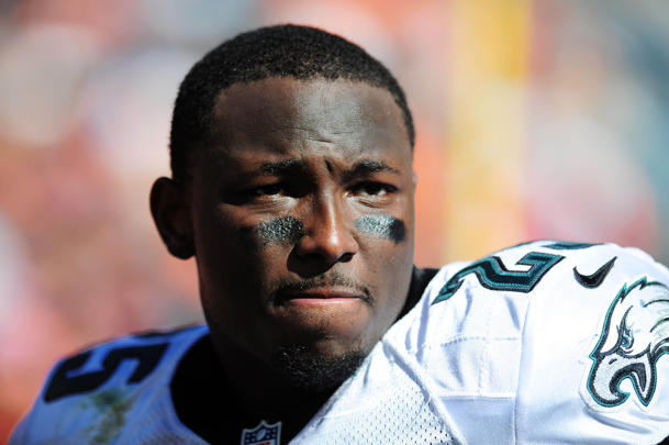 Eagles running back LeSean McCoy stands by his dislike of Knows…