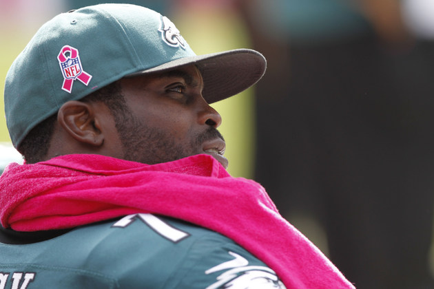 Michael Vick's brother Marcus blasts Eagles quarterback Nick Fo…